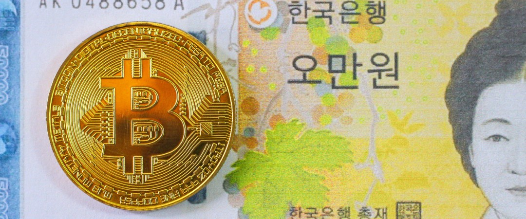 Survey Shows South Koreans Increased Crypto Holdings by 64% Last Year