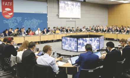 Policymakers Meet to Finalize Global Crypto Guidance – A Look at Standards G20 Supports