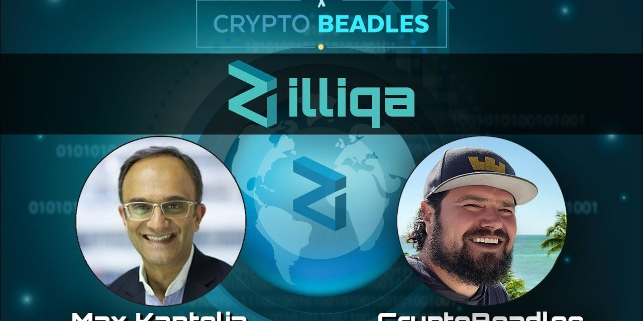 The interesting story and accomplishments of blockchain company Zilliqa ⎮Crypto⎮