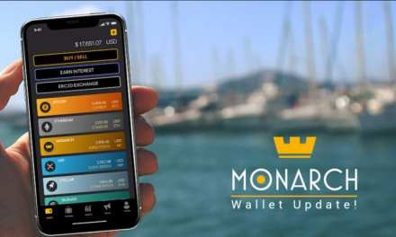 PR: Monarch Wallet Updates Bring SLP Support