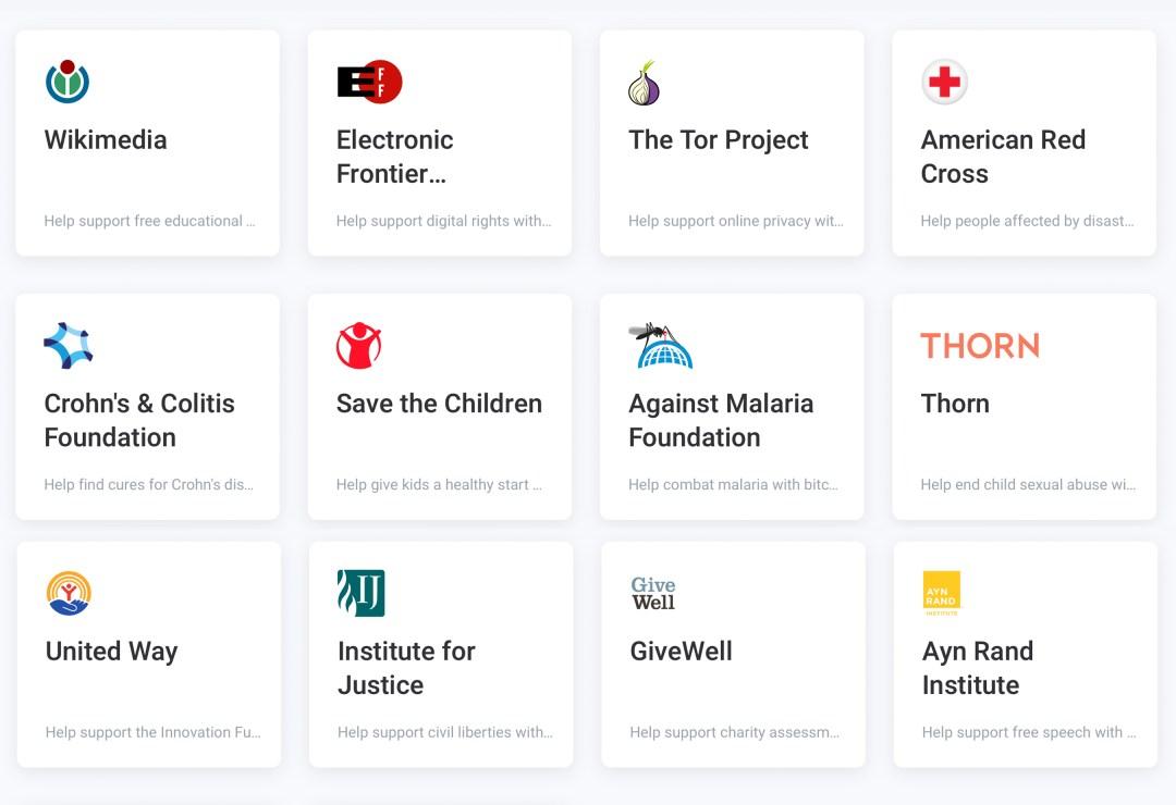 Tony Hawk Foundation Added to Bitpay's 100 Crypto Supporting Nonprofits
