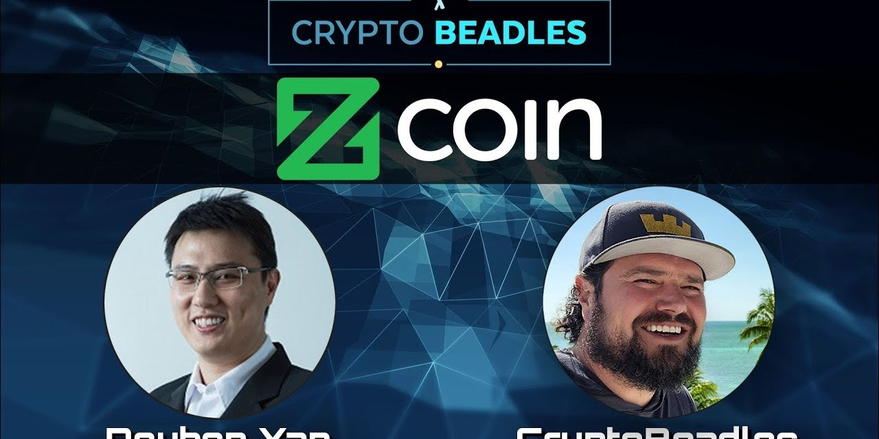 ⎮Zcoin⎮How Privacy Coins are like sniffing farts⎮Blockchain⎮Crypto