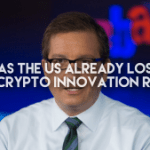 "Fund Manager Says the United States ""Has Already Lost"" Crypto Innovation Rally"