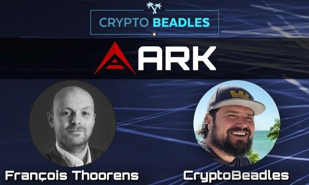 ⎮Ark Blockchain⎮Battleship radar, Leaving Lisk, Crypto and more, meet the Co-Founder
