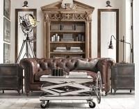 Crer un dcor de style industriel et chaleureux | DESIGN ...