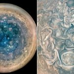 NASA Has Released 30 Stunning High Definition Photographs of Jupiter