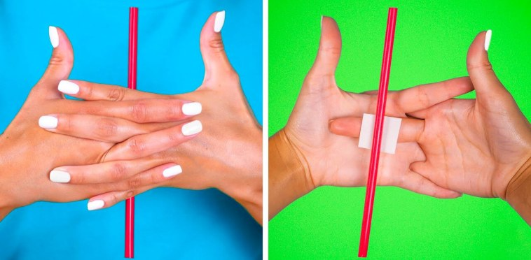 9 Magic Tricks You Can Do at Home and Science Behind It