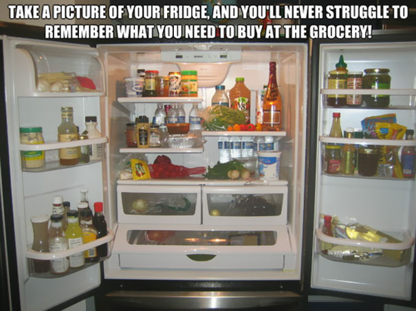 Awesome cooking Life Hacks That Will Simplify your fridge and Life