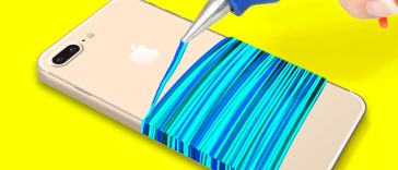 Clever life hacks for Smartphone