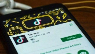 "Uninstall ""TikTok"" Urge Anonymous Hackers, Claiming It's A Chinese Spyware"