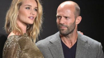 Jason Statham Bald Guys Are More Intelligent and Successful According to Scientific Study