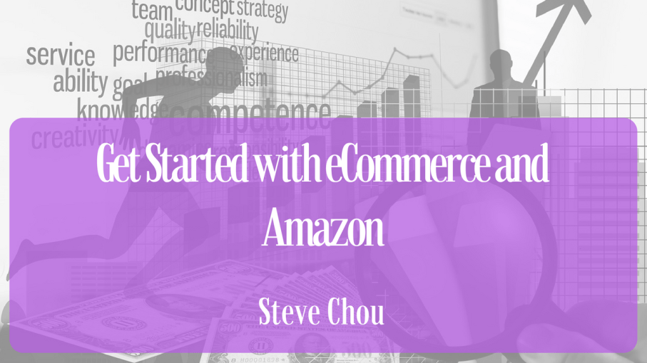 Get Started with eCommerce