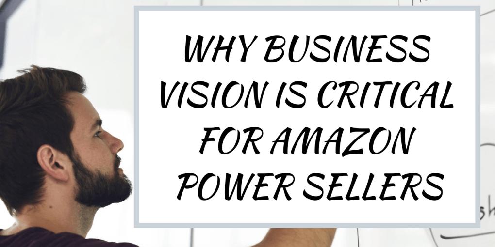 Amazon Power Sellers