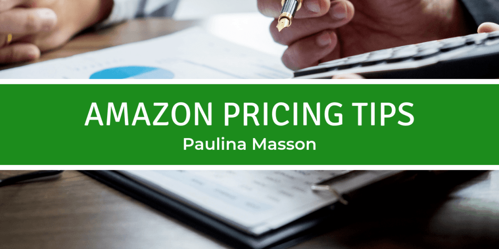 Amazon Pricing Strategies