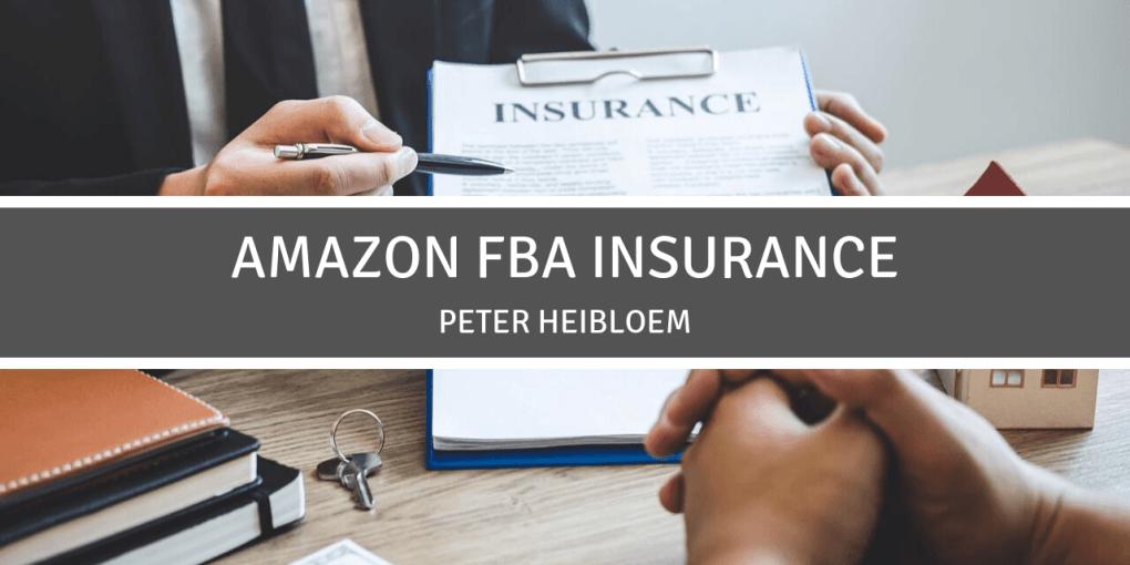 Amazon FBA insurance