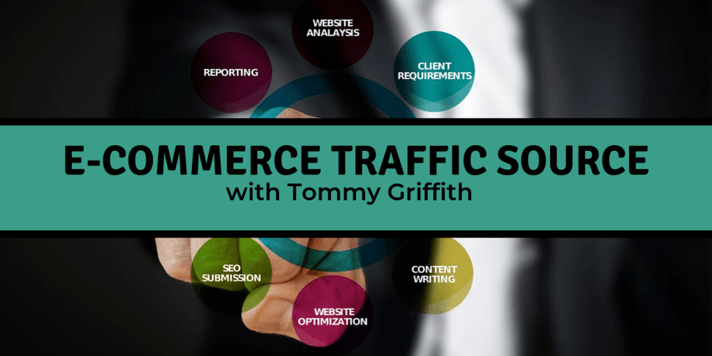 E-commerce Traffic Source