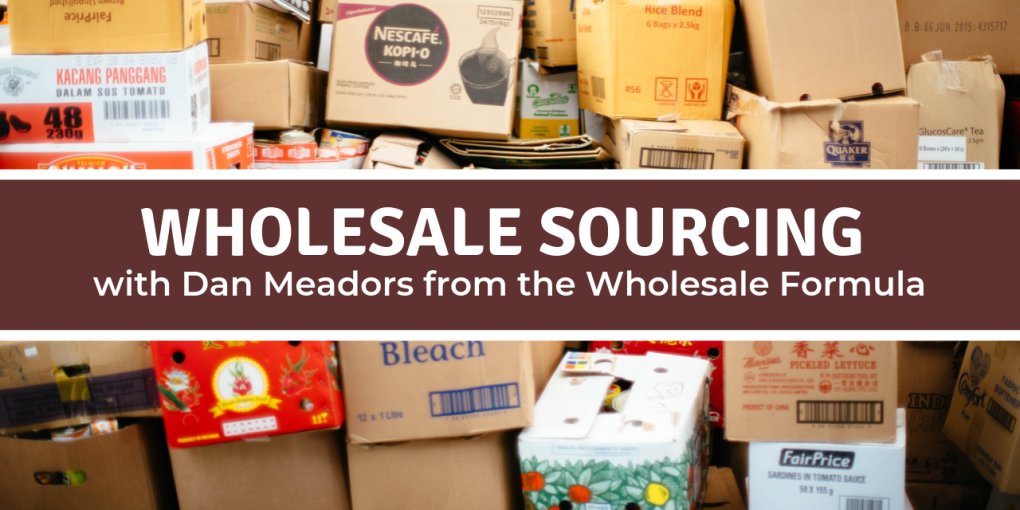 Wholesale Sourcing