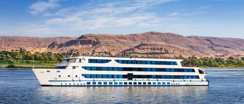 Egypt Luxury Nile Cruise.