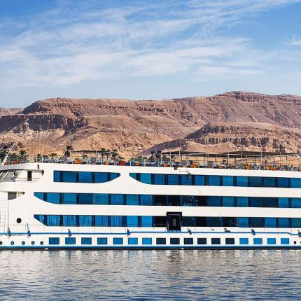 Egypt Luxury Nile Cruise.