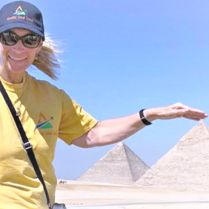 Private Tour Pyramids & Luxury Nile Cruise