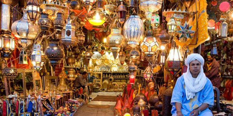 Morocco Experience Imperial Cities