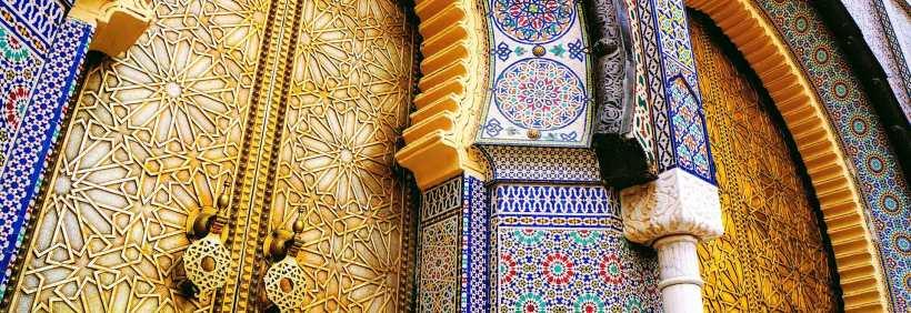 Luxury Tour Morocco