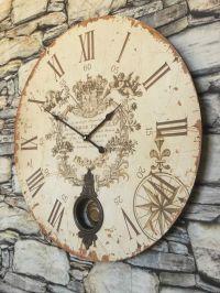 Vintage French Wall Clocks - Bestsciaticatreatments.com