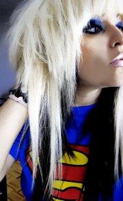 long emo hairstyles amazing