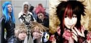 japanese anime hairstyles amazing