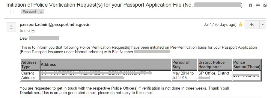 How to Apply for Passport Online in India ? (Fresh/Re-Issue)