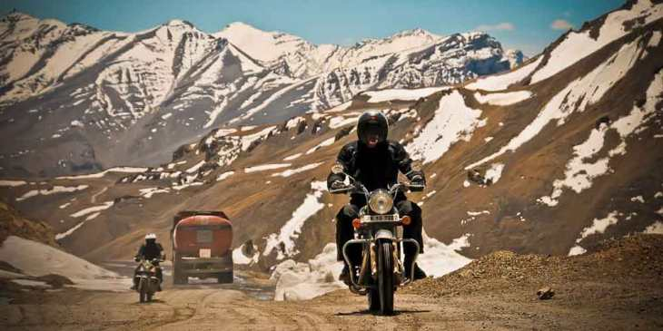 Image result for Delhi to Manali to Leh