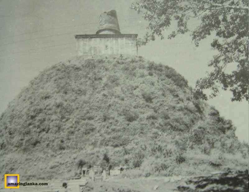 Jethawanarama