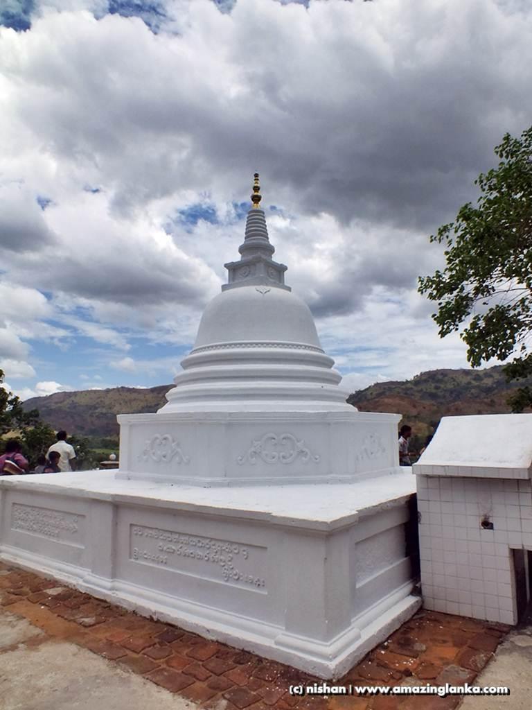 Sri Sankapala Raja Maha Viharaya - Pallebedda