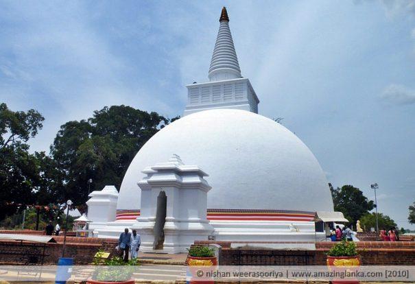 Somawathiya (Somawathi Chethiya)