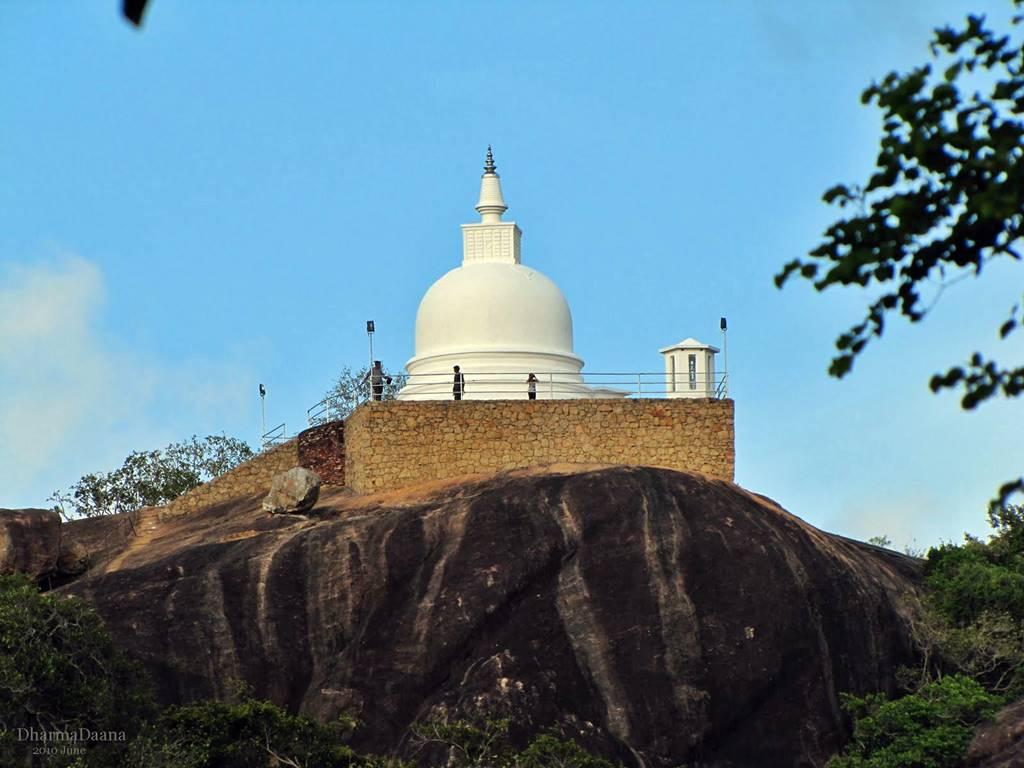 Kuda Sithulpawwa stupa