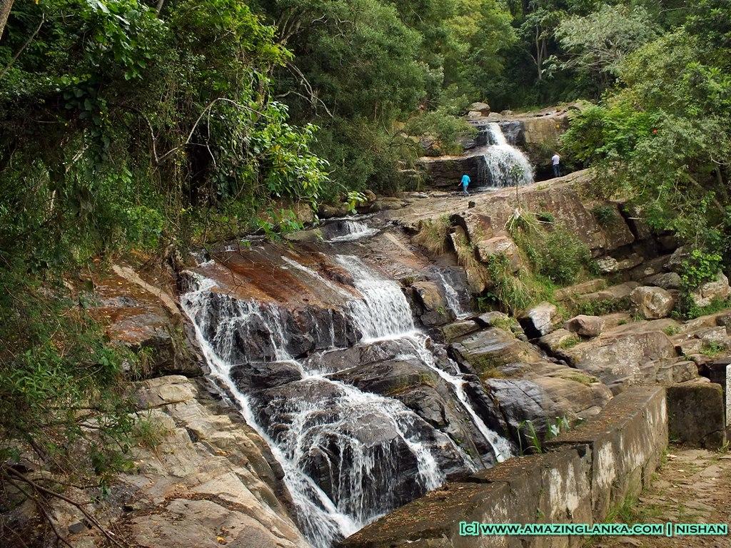 Galkanda Ella Falls (Nissansala Ella)