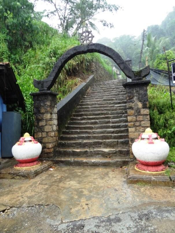 Hindagala Raja Maha Vihara