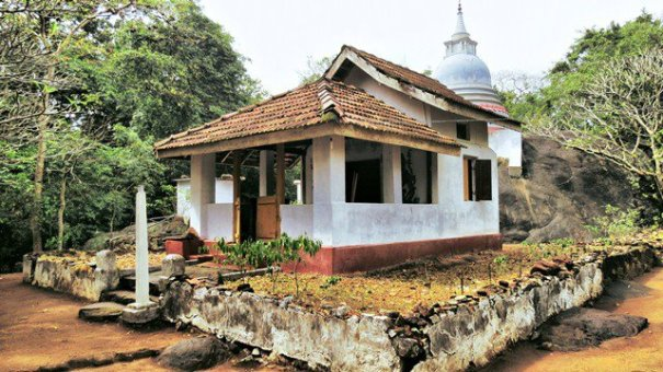 Kande Medagama Rajamaha Viharaya