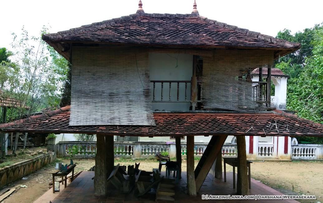 Jeewana Purana Tampita Viharaya