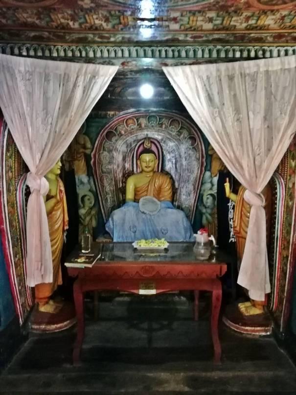 Weliwita Sri Sanghikarama Tampita Viharaya