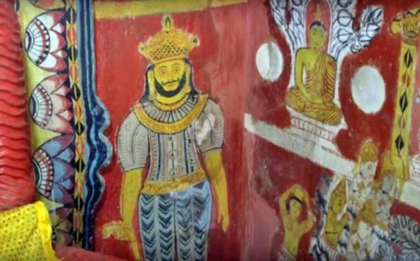 Udasgiriya Bomaluwa Purana Tampita Viharaya
