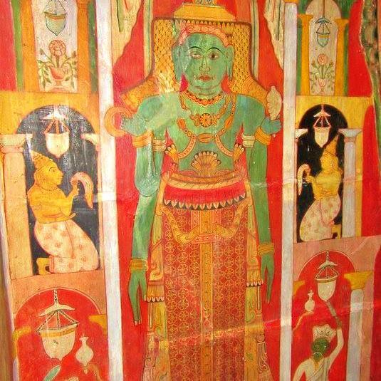 Yataththawala Bodhiwansaramaya Tampita Rajamaha Viharaya
