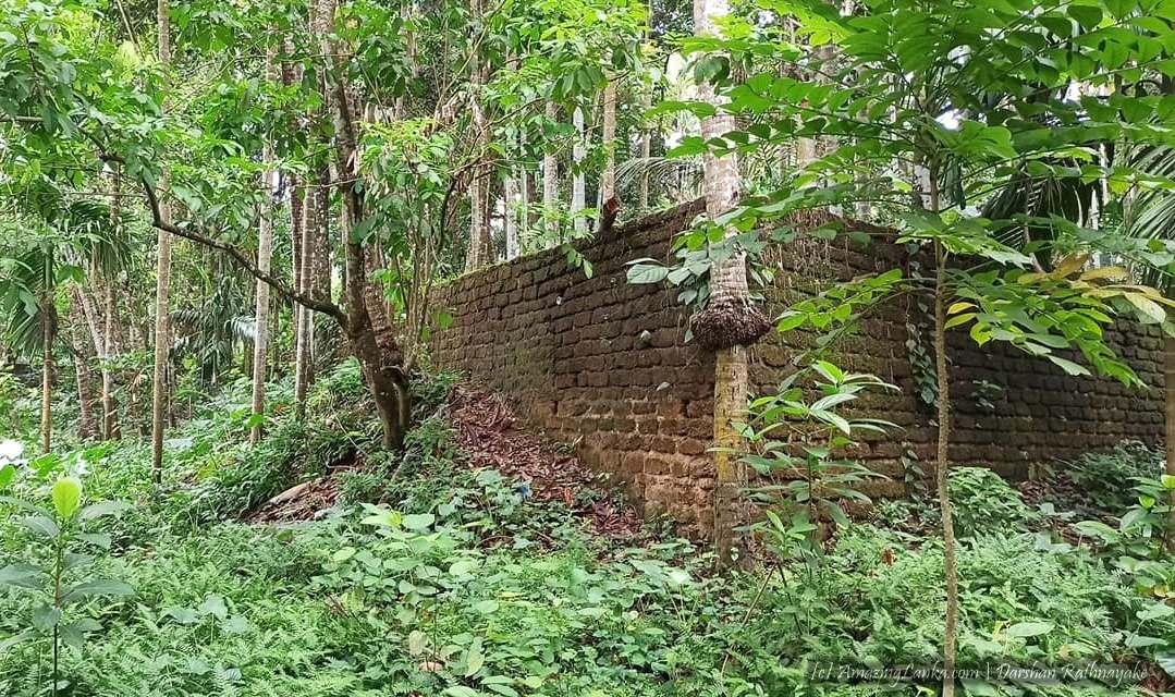 Malwana Fort - මල්වාන බලකොටුව