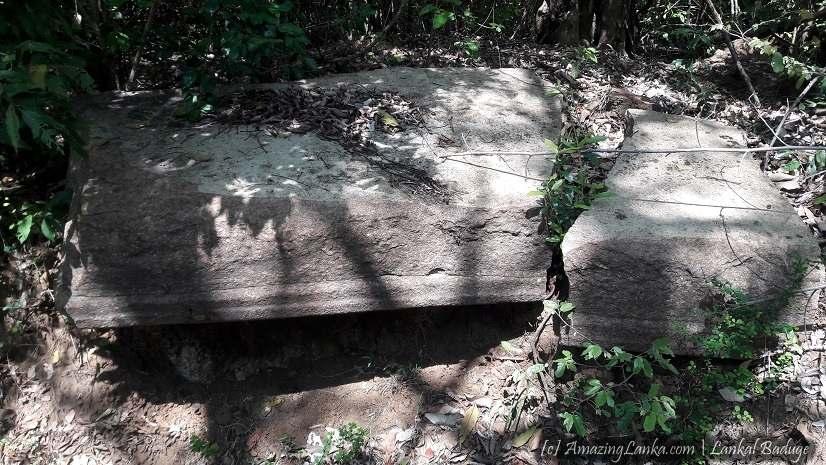 ත්රිකුණාමලය ඇටඹගස් උල්පත දාගැබ හා අවට නටබුන් - Trincomalee Atambagas Ulpotha Archaeological Ruins