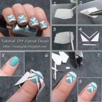 12 Amazing DIY Nail Art Designs | AmazingNailArt.org