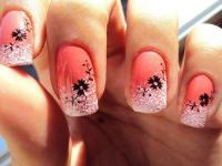 Interesting Nail Designs  2013 Nails Art Fashion Pictures ...
