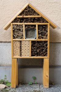 Bienenhotel Selber Bauen : insektenhotel f r wildbienen selber bauen anleitung f r dummies ~ A.2002-acura-tl-radio.info Haus und Dekorationen