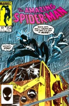 Amazing Spider-Man #254