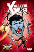 Apocalypse Wars All-New X-Men