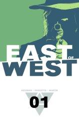 East of West Vol #1 Hickman